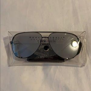 Quay Australia X Desi Perkins Sunglasses